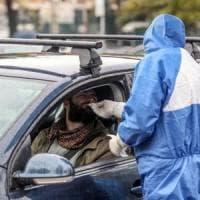 Coronavirus Roma, 11 nuovi casi e un decesso nel Lazio.