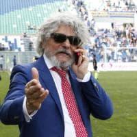 Roma, chiesto il rinvio a giudizio per Massimo Ferrero.