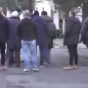 Roma, cronisti dell'Espresso aggrediti al Verano: condannati Castellino e Nardulli