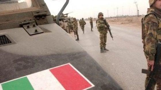 Appalti e mazzette nelle forze armate col tariffario al 10 p
