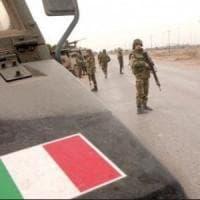 Appalti e mazzette nelle forze armate col tariffario al 10 per cento. Coinvolti anche...