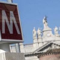 Sciopero dei trasporti a Roma, chiusa la metro C. Attiva ma con riduzione