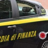 Gdf Roma, confiscati beni per quasi 4 milioni a imprenditore
