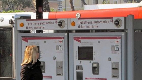 Atac, il futuro dei ticket è digitale. Un'app al posto dei biglietti di carta