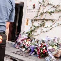 Caso Cerciello, in aula il collega del vicebrigadiere ucciso: