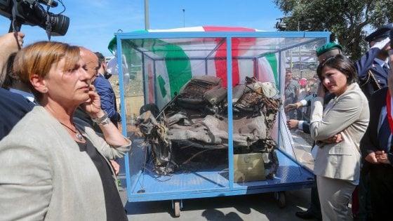Roma, dal Comune sfratto-shock alla Fondazione Giovanni Falcone
