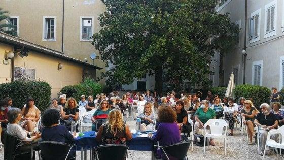 """Roma, Casa Internazionale delle donne, il Comune insiste """"Debito a rate, poi spazio messo a bando"""""""