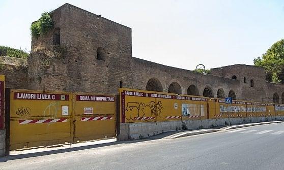 """Raggi: """"La fermata Amba Aradam della Metro C sarà intitola a Giorgio Marincola"""""""