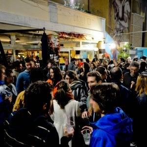 Coronavirus, giovani positivi a Latina: chiusi una pizzeria, un bar e una discoteca