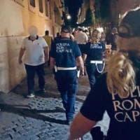"""Il commercio a Roma,  """"Movida gentile e regole"""". La rete dei pub responsabili"""