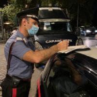 Roma, movida violenta a Trastevere e a San Lorenzo: 8 arresti e tre feriti