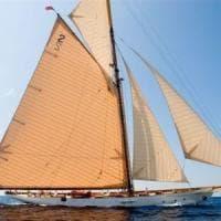 Riportato in Italia yacht storico da regata sequestrato a faccendiere. Vale