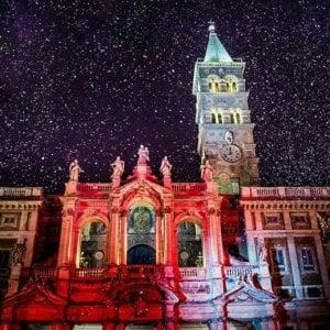 Roma, Santa Maria Maggiore, il miracolo della neve spostato al 30 agosto