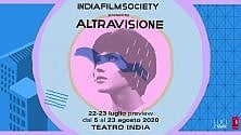 Cinema all'arena  del teatro India