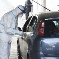 Coronavirus Lazio, 17 nuovi casi: sei di rientro dalla Puglia e 3 importati