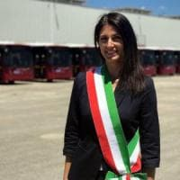 "Virginia Raggi annuncia: 'Vado avanti, mi ricandido a sindaca di Roma"""