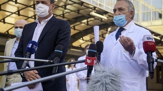 """Coronavirus, su Fb quei commenti anti-vaccino e l'assessore D'Amato risponde ai """"no vax"""""""