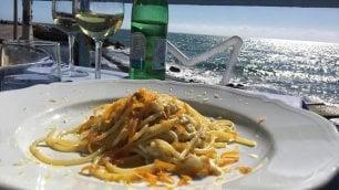 Anzio, i migliori 4 ristoranti di pesce sul mare per salutare l'estate (come si deve)