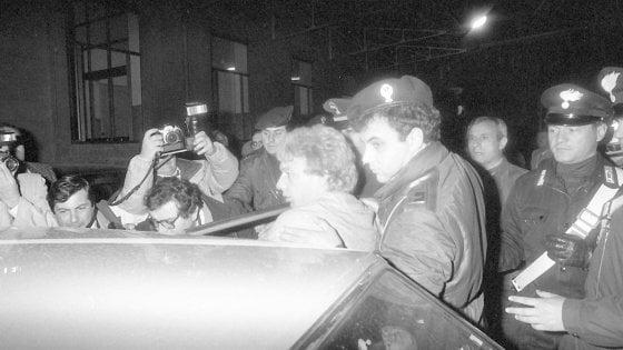 Rapine, evasioni e due omicidi: la storia di Johnny lo Zingaro fino alla beffa dell'ultima fuga