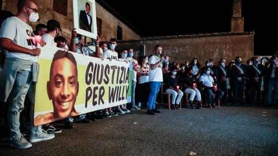 """Omicidio Willy Monteiro Duarte, possibili nuovi indagati. Sabato a Paliano i funerali. La famiglia: """"Niente telecamere"""""""