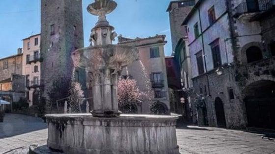 """""""Sei un paese meraviglioso"""", si comincia da Viterbo: al via su Sky Arte la nuova serie del programma sulle bellezze italiane"""