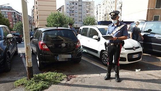 Roma, omicidio a piazzale della Radio, muore accoltellato un uomo di 43 anni. Arrestato un cameriere