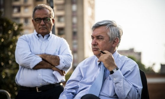 """Repubblica, la forza dei cittadini e la nuova """"sfida per Roma"""""""