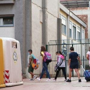 Studente positivo a scuola, primo caso nel Lazio