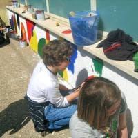 Roma, nel 2012 tra i volontari Retake ci sono anche gli studenti delle scuole internazionali