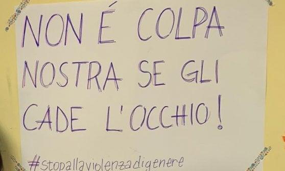 """Roma, la vicepreside: """"Niente minigonne a scuola, sennò ai prof gli cade  l'occhio"""". E le studentesse scoprono le gambe. Azzolina chiede  approfondimenti - la Repubblica"""