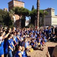 Roma, dieci anni di Retake: