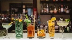 Cocktail con atmosfera,  i migliori 10 bar di Roma