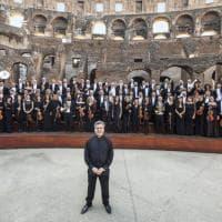 Accademia di Santa Cecilia, si riparte il 16 ottobre per un totale di 28 concerti sinfonici e 22 da camera
