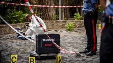 Ladro ucciso all'Eur: indagato il carabiniere che ha sparato