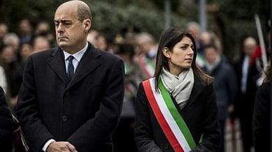 """Raggi, lettera a Conte: """"A Roma Agenzia per Ricerca Biomedica. Ma non all'ex Forlanini"""""""