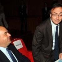 Zingaretti, un'altra buona notizia, la Cassazione assolve Venafro (per una