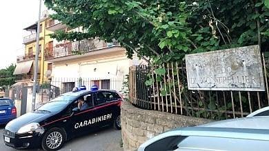 Confisca di 6 milioni di euro ai Gambacurta, boss di Montespaccato e Primavalle   Video