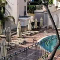 Ragazzina morta in piscina hotel a Sperlonga: in tre a processo.