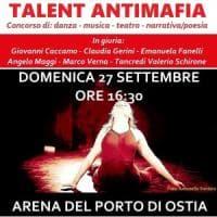 Roma, anche la sindaca Raggi alla seconda edizione del talent antimafia