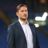Roma, si risveglia dal coma dopo videomessaggio di Francesco Totti