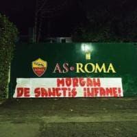 Roma senza pace, gli ultrà (ancora) contro De Sanctis