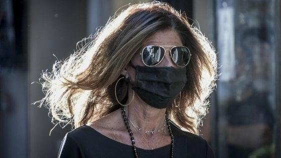 Coronavirus, nel Lazio possibile mascherina obbligatoria anche all