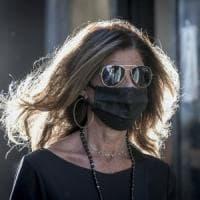 Coronavirus, nel Lazio possibile mascherina obbligatoria anche all'aperto. Oggi 265 nuovi...