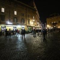 Coronavirus e movida, controlli nel week end: chiusi due locali a Roma