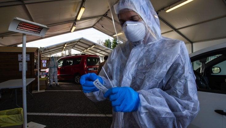 Coronavirus Lazio, 1.574 nuovi casi a Roma, 37 decessi nella regione