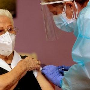 104214159 d1e9e927 c37e 4fba 82fc 0aa2edf1031e - Coronavirus Lazio, il bollettino del 27 dicembre. A Roma calano i contagi (467) , impennata di casi nelle province