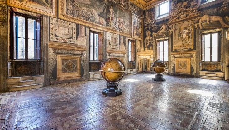 Addio alla Grande Bellezza, Sotheby's vende Palazzo ...