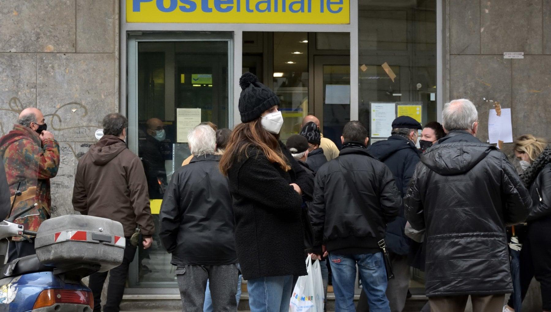 Coronavirus, nel Lazio il vaccino per gli over 80 si ...