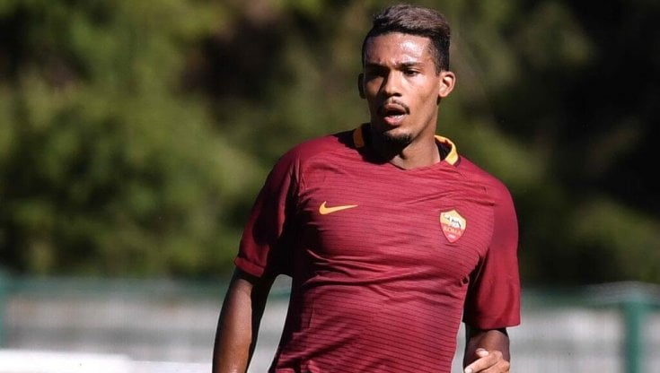 Calcio Roma, Juan Jesus positivo al Covid: