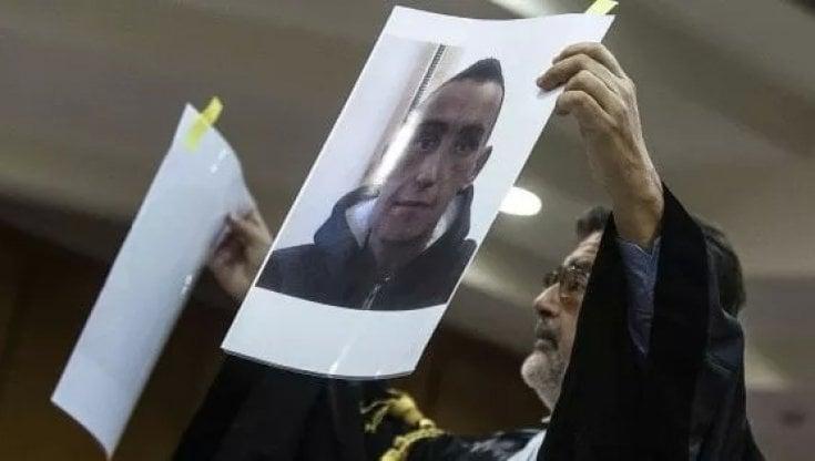 Droga, assolto il carabiniere Riccardo Casamassima, testimone chiave del processo Cucchi
